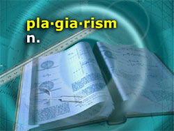 PLAGIARISM is the one act that can get a student expelled from college -- no questions asked.  What exactly constitutes plagiarism?  If a student is unaware of committing the 'crime' of plagiarism, is it still plagiarism?  How does a student know if he or she is committing this act of academic dishonesty?  Find out the definition of plagiarism and what acts constitute plagiarism.  Also discover ways to keep from committing this academic 'crime.'